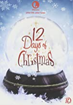 Best the 12 gifts of christmas dvd Reviews