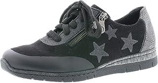 Dame Chaussures de Sport Rieker Femme Chaussures de Ville /à Lacets N4948
