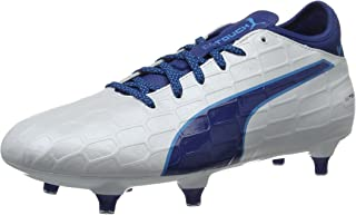 Men's Evotouch 3 Sg Football Boots, Multicoloured