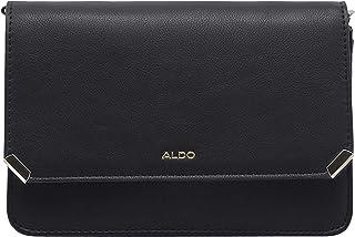 Aldo Accessories Women's Pruinina Wallet, One Size, Black