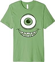 Disney Pixar Monsters Inc. Mike Wazowski Eye Premium T-Shirt