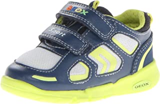 Geox B Runner Sneaker (Toddler)