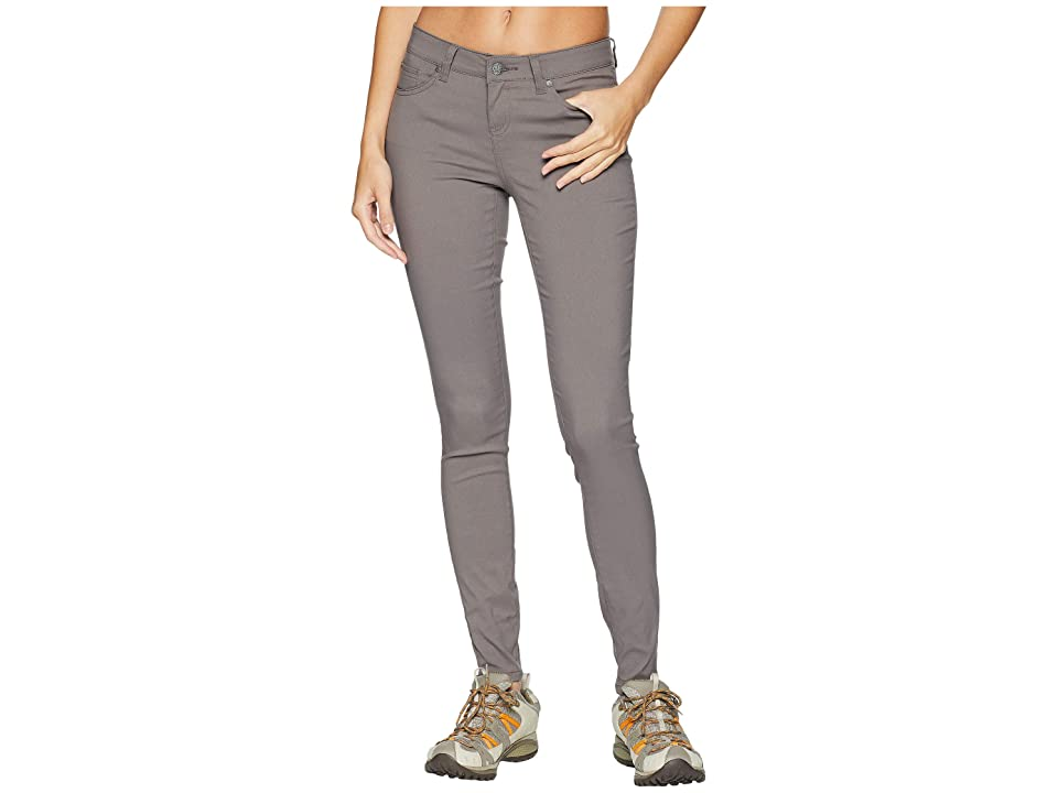 Prana Briann Pants (Moonrock) Women