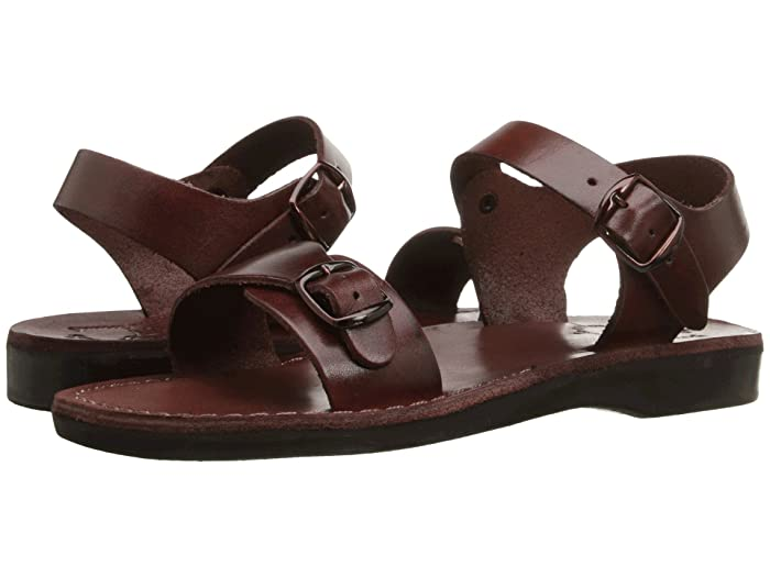 1960s Style Clothing & 60s Fashion Jerusalem Sandals The Original - Womens Womens Shoes $51.83 AT vintagedancer.com