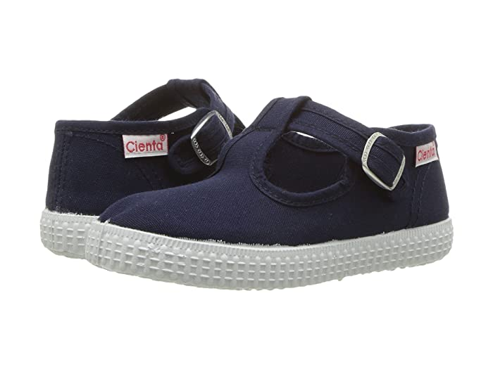 Cienta Kids Shoes 51000 Infant Toddler Little Kid Big Kid