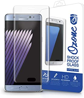 Ozone Samsung Galaxy Note FE/Note 7 0.26mm Shock Proof Tempered Glass Screen Protector