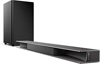 TCL Alto 9+ 3.1 Dolby Atmos Sound Bar with RAY·DANZ Technology, Wireless Subwoofer, WiFi, Bluetooth, Works with Hey Google...