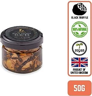 Truffle Hunter Black Truffle Slices 50 g