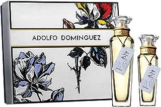 Adolfo Dominguez Agua Rosas Lote 2 Pz