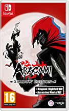 Aragami: Shadow Edition Nsw- Nintendo Switch