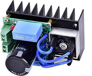 Changor Tablero del rectificador, rectificador de la Fuente de alimentación de la función de protección contra Rayos 10A F...