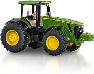 Hallmark Keepsake 2015 Ornament 8345R Green Tractor QXI2529