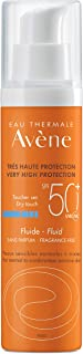Avene Fluid Spf 50+ Fragrance Free, 50ml