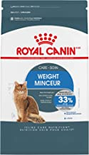 Best royal canin satiety support weight management cat Reviews