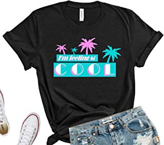 Jonas Brothers Shirt, I'm feeling So Cool Shirt, UNISEX, Jonas Brothers Cool Shirt, Cool T-shirt, Sucker for You Tshirt, Gift For Fans Unisex Shirt