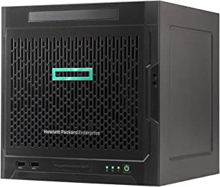 HP Enterprise Proliant Microserver GEN10 P07203-421 - Ordenador de Sobremesa
