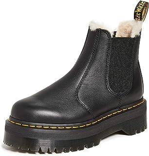 أحذية Dr. Martens النسائية 2976 Quad FL