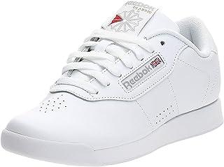 Reebok Princess, Women's Athletic & Outdoor Shoes, White