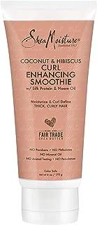 Shea Moisture Coconut & Hibiscus Curl Enhancing Smoothie 180ml