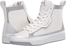Optic White/Silver