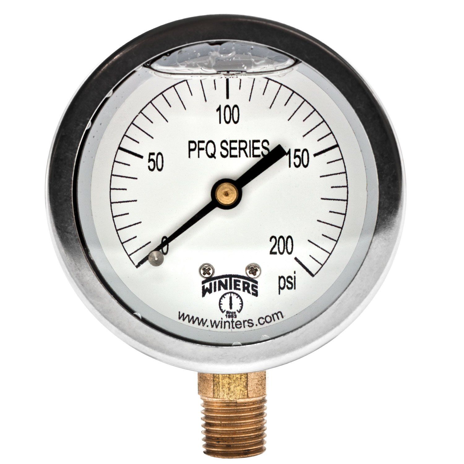 Winters PFQ Attention brand Series Stainless Steel Single Scale Fille 304 Special price Liquid