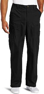 Carhartt Size Ripstop Men`s Multi-Cargo Scrub Pant Tall