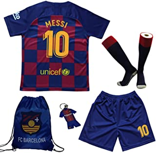 Best messi soccer kit Reviews