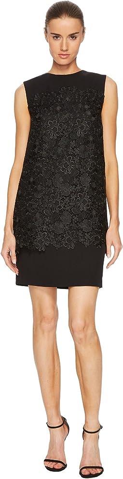 Nebbie Sleeveless Dress