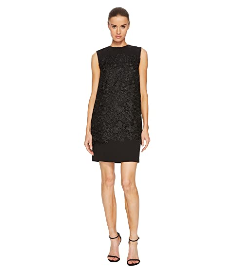 Sportmax Nebbie Sleeveless Dress