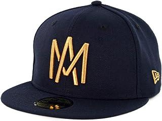 Men/'s Aguilas Soccer Cap Navy New Era 9Twenty Club America Strapback Hat