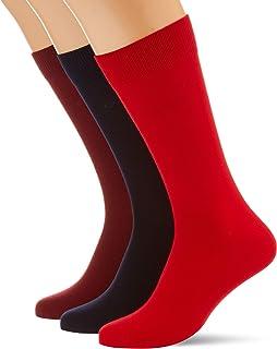 GANT Men's 3-Pack Soft Cotton Socks