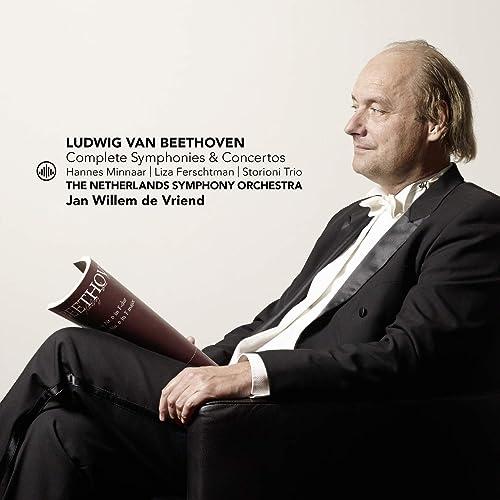 Beethoven: Complete Symphonies & Concertos
