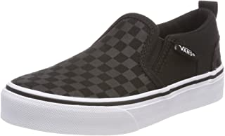 Vans Boy's Asher Trainers