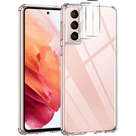 Ivencase Hülle Kompatibel Mit Samsung Galaxy S21 5g 6 2 Elektronik