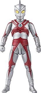 S.H.フィギュアーツ ウルトラマン ウルトラマンエース 約150mm ABS&PVC製 塗装済み可動フィギュア