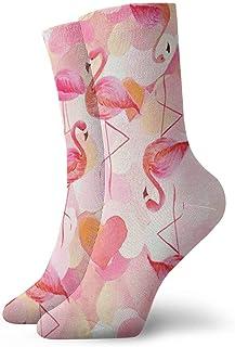 クリスマススリックソックスヴィンテージソックスヴィンテージ靴下女性冬