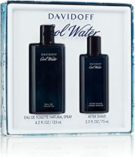mens cool water gift set