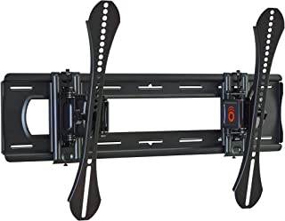 "ECHOGEAR Full Tilt TV Wall Mount - Advanced Extendable Bracket for Maximum Tilting Range On Large TVs - Ideal for Mounting A 40""-85"" TV Above A Fireplace - Easy Install & Hardware Included - EGLT2"
