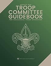 boy scout troop committee guidebook