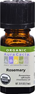 Best aura cacia pure essential oil activating rosemary Reviews