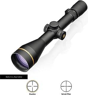 Leupold VX-3i 4.5-14x50mm Side Focus Riflescope, 30mm Side Focus - Duplex (170709) (170709)