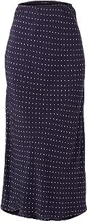Lucky Brand Women's Willa Slip Skirt