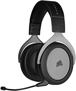 Corsair HS75 XB Auriculares inalámbricos para Juegos para Xbox Series X, Xbox Series S y Xbox One