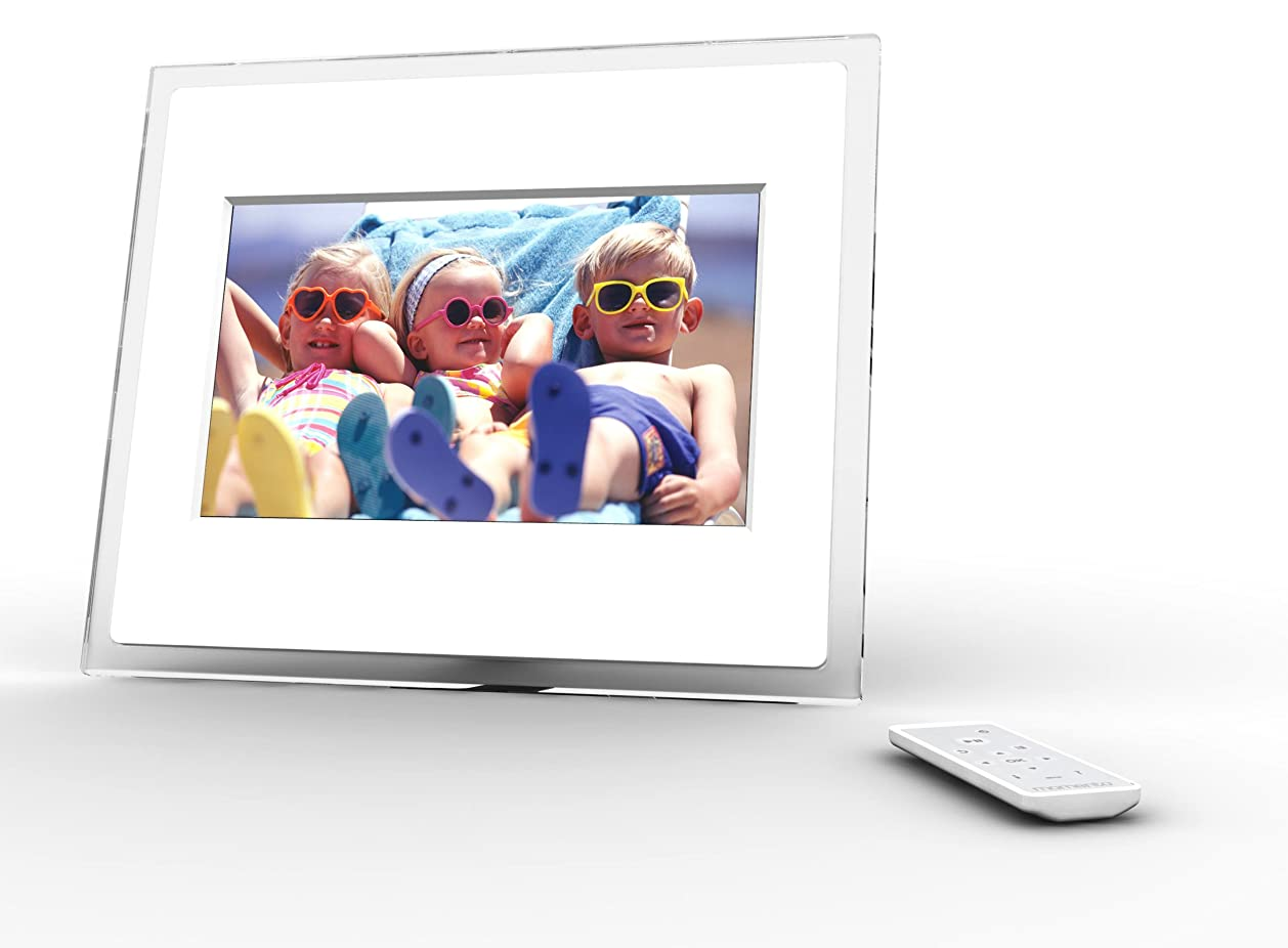 i-mate Momento 100 10.2-Inch Wireless Digital Picture Frame qwymt7775