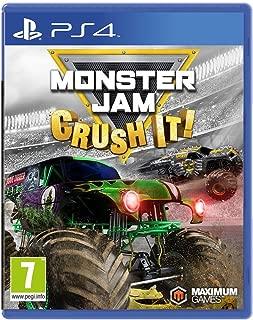 Monster Jam - Crush It (PS4)