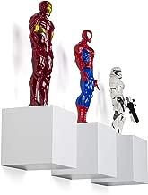 acrylic wall cubes