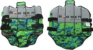Human Bobber Human Life Vest Life Jacket – H3O Water ScuttleButt – Pool Noodle with Saddle – Life Aquatic Pants