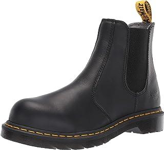 Women's Arbor Steel Toe Light Industry Boots