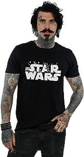 Star Wars Men's Minimalist Logo T-Shirt
