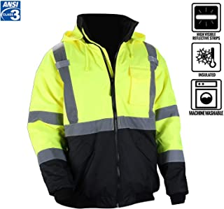 Best waterproof safety jackets Reviews